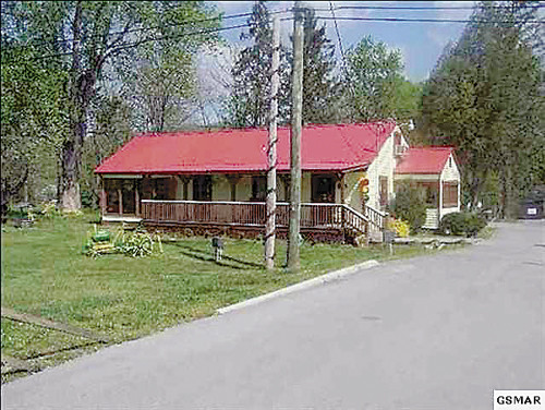 Real Estate for Sale, ListingId: 36870329, Townsend,TN37882