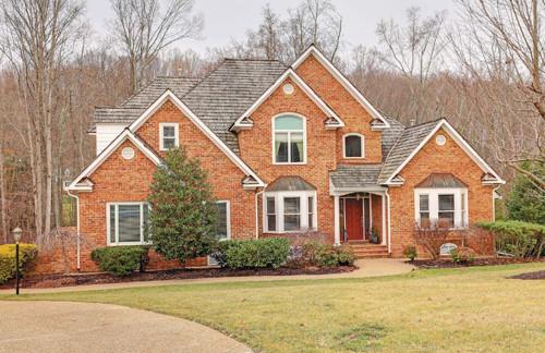 Real Estate for Sale, ListingId: 31401412, Chesterfield,VA23832