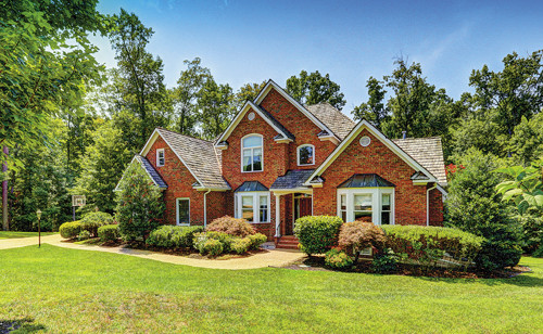 Real Estate for Sale, ListingId: 30082885, Midlothian, VA  23113