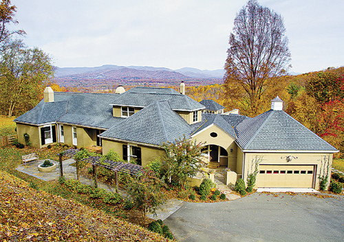 Real Estate for Sale, ListingId: 26946831, Brownsburg,VA24415