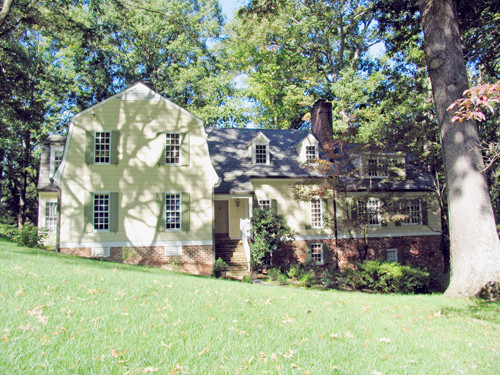 Featured Property in RICHMOND, VA, 23229