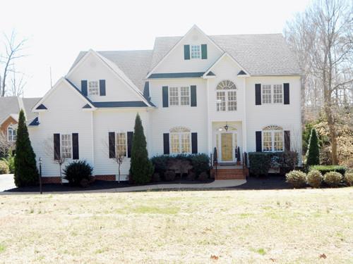 Real Estate for Sale, ListingId: 27378947, Chesterfield,VA23832