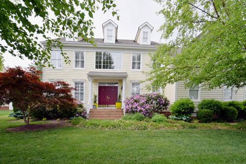 Single Family Home for Sale, ListingId:33512806, location: 11704 Bosworth Drive Glen Allen 23059