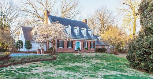 Real Estate for Sale, ListingId: 33512858, Richmond,VA23226