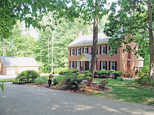 Real Estate for Sale, ListingId: 34601288, Powhatan,VA23139
