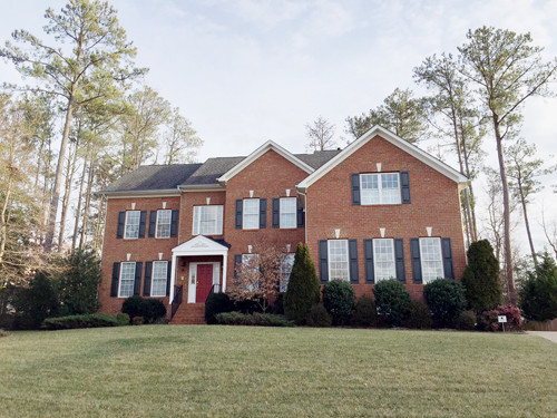 Single Family Home for Sale, ListingId:31395186, location: 5500 Watford Court Glen Allen 23059