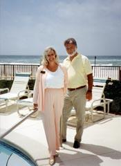 Janet & Lark Roan, Panama City Beach Real Estate
