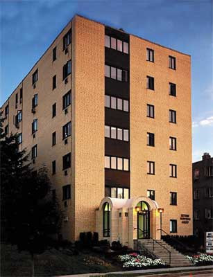 Apartments for Rent, ListingId:8140804, location: 4920 Centre Avenue Pittsburgh 15223
